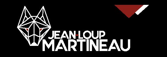 Logo Jean-Loup Martineau