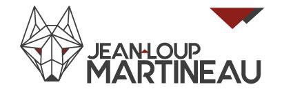 EURL JEAN-LOUP MARTINEAU
